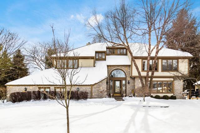 5137 Chaffinch Court, Dublin, OH 43017 (MLS #221004561) :: Berkshire Hathaway HomeServices Crager Tobin Real Estate