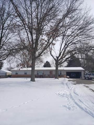 416 Florence Drive, Pickerington, OH 43147 (MLS #221004587) :: Signature Real Estate