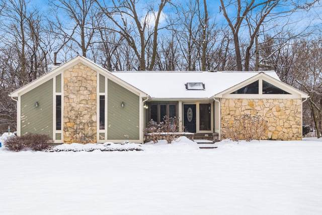 4406 Shire Cove Road, Hilliard, OH 43026 (MLS #221004625) :: Shannon Grimm & Partners Team