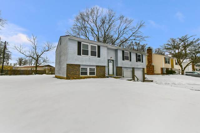 2763 Southridge Drive, Columbus, OH 43224 (MLS #221004627) :: RE/MAX ONE