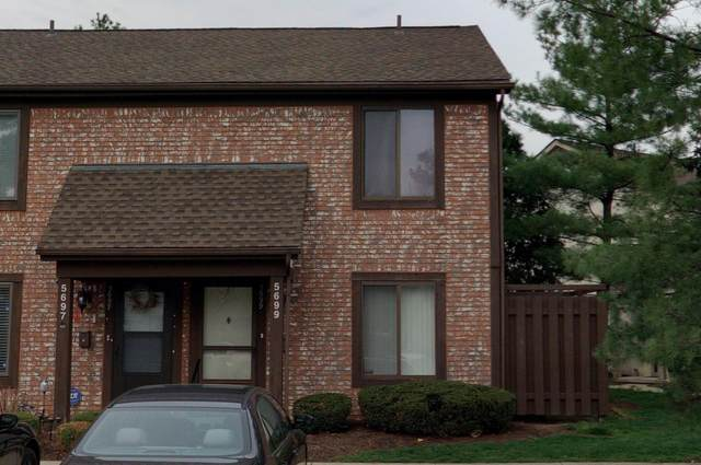 5699 Great Hall Court, Columbus, OH 43231 (MLS #221004647) :: Exp Realty