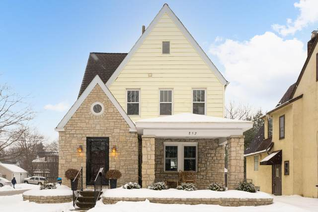 852 S Remington Road, Bexley, OH 43209 (MLS #221004670) :: Angel Oak Group