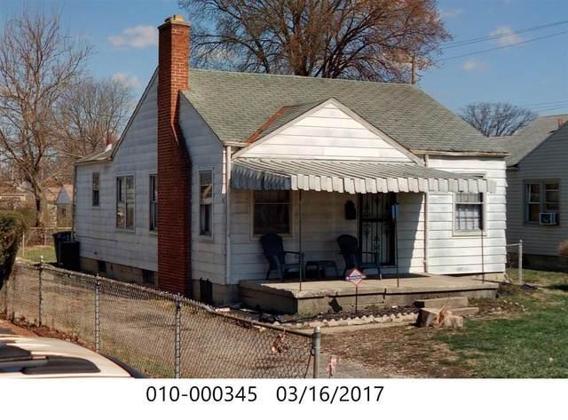 1664 E Whittier Street, Columbus, OH 43206 (MLS #221004706) :: Ackermann Team