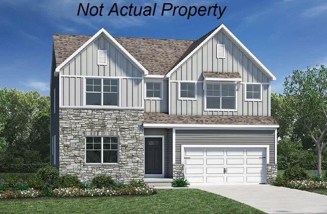 5779 Trail View Crossing, Grove City, OH 43123 (MLS #221004723) :: CARLETON REALTY