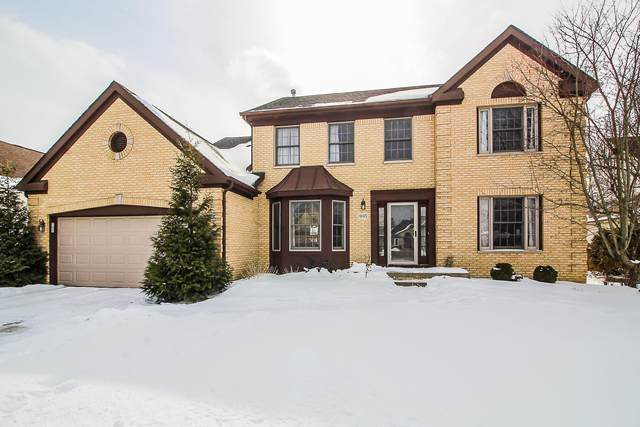 6145 Glenworth Court, Galloway, OH 43119 (MLS #221004734) :: Shannon Grimm & Partners Team