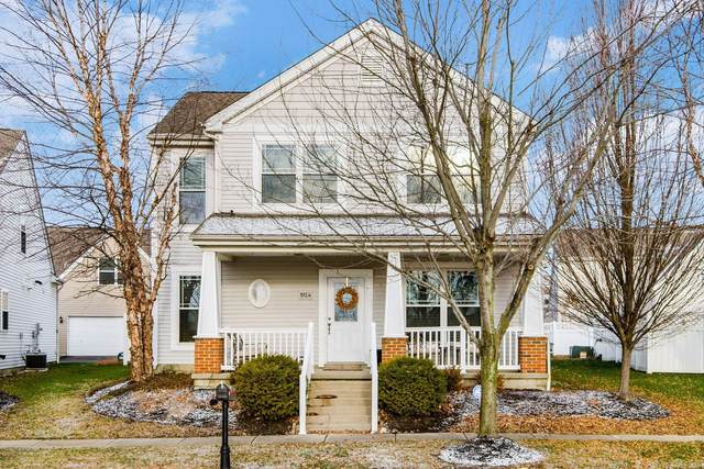 1924 Seaside Circle, Grove City, OH 43123 (MLS #221004772) :: The Holden Agency
