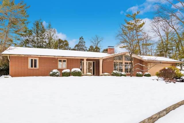 2151 Lytham Road, Upper Arlington, OH 43220 (MLS #221004798) :: Signature Real Estate