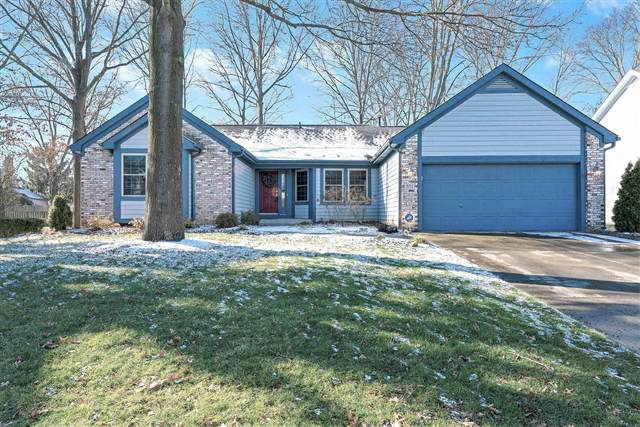 851 Ludwig Drive, Columbus, OH 43230 (MLS #221004799) :: RE/MAX ONE