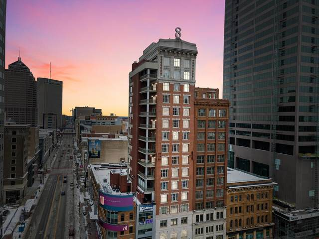 8 E Broad Street #1100, Columbus, OH 43215 (MLS #221004813) :: 3 Degrees Realty