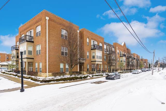 925 Ingleside Avenue #115, Columbus, OH 43215 (MLS #221004828) :: Exp Realty