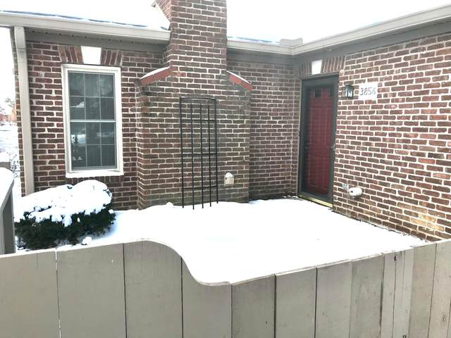 3856 Ivygate Place, Dublin, OH 43016 (MLS #221004839) :: The Holden Agency