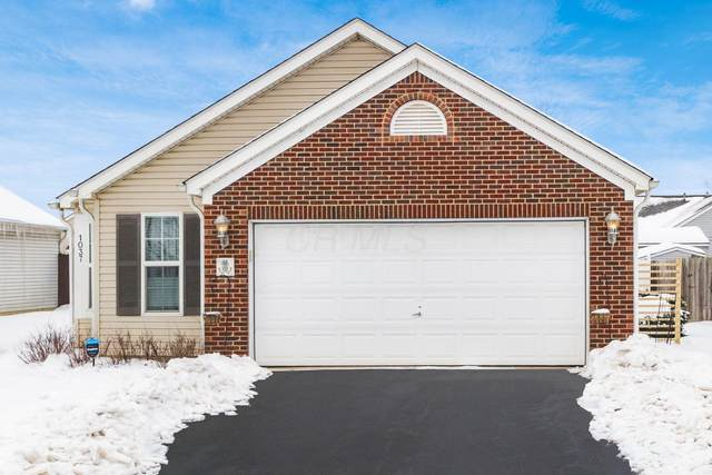 1037 Crossbrook Boulevard, Galloway, OH 43119 (MLS #221004843) :: Angel Oak Group