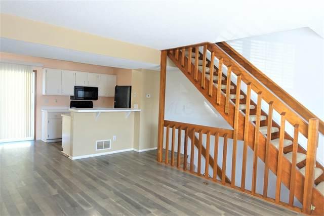 5069 Stoneybrook Boulevard 5D, Hilliard, OH 43026 (MLS #221004851) :: Shannon Grimm & Partners Team