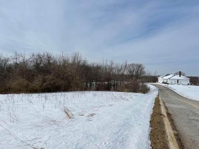 0 Big Muskie Drive, Chandlersville, OH 43727 (MLS #221004875) :: Core Ohio Realty Advisors