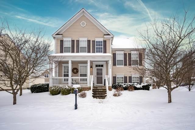7575 Cantigern Drive, Columbus, OH 43235 (MLS #221004892) :: Signature Real Estate