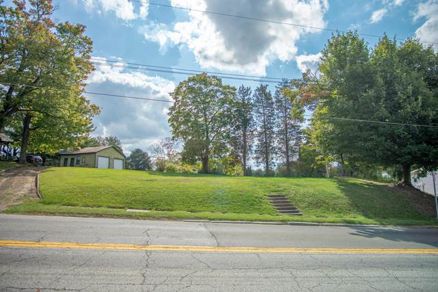 153 E Marion St Street, Mount Gilead, OH 43338 (MLS #221004906) :: MORE Ohio