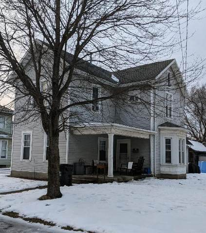 202 W Locust Street, Newark, OH 43055 (MLS #221004921) :: Core Ohio Realty Advisors
