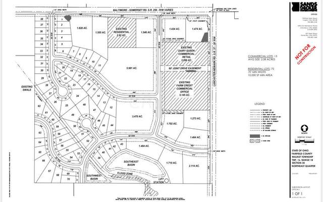 0 Baltimore-Somerset Road NE, Baltimore, OH 43105 (MLS #221004940) :: Core Ohio Realty Advisors