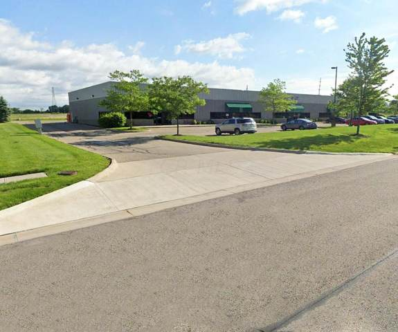 8260 Howe Industrial Parkway, Canal Winchester, OH 43110 (MLS #221004961) :: RE/MAX ONE