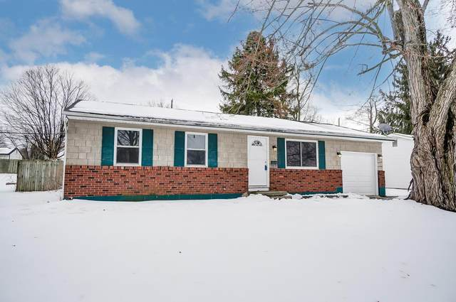 3416 Latonia Road, Columbus, OH 43232 (MLS #221004963) :: Greg & Desiree Goodrich | Brokered by Exp