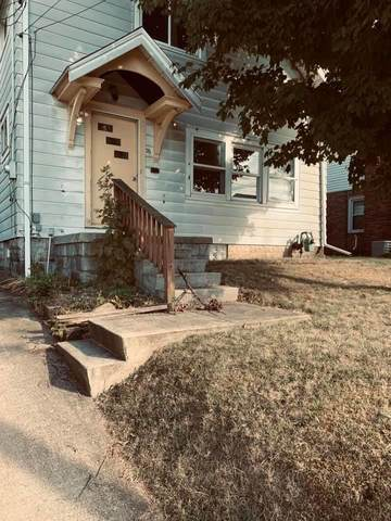 76 Brickman Avenue, Mansfield, OH 44906 (MLS #221005003) :: Core Ohio Realty Advisors