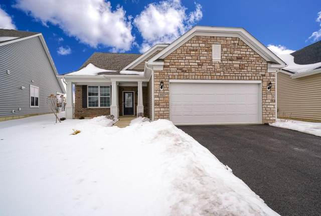 332 Stone Quarry Drive, Delaware, OH 43015 (MLS #221005008) :: Berkshire Hathaway HomeServices Crager Tobin Real Estate