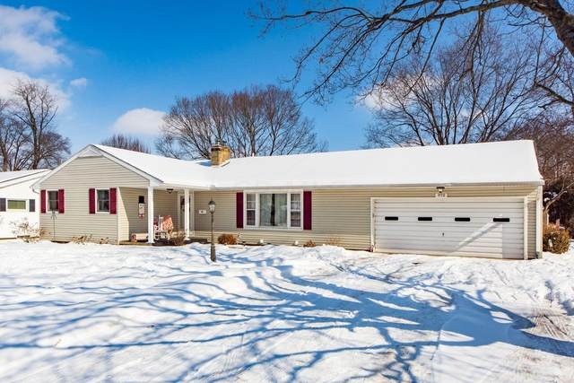 972 Circle Drive, Circleville, OH 43113 (MLS #221005013) :: MORE Ohio