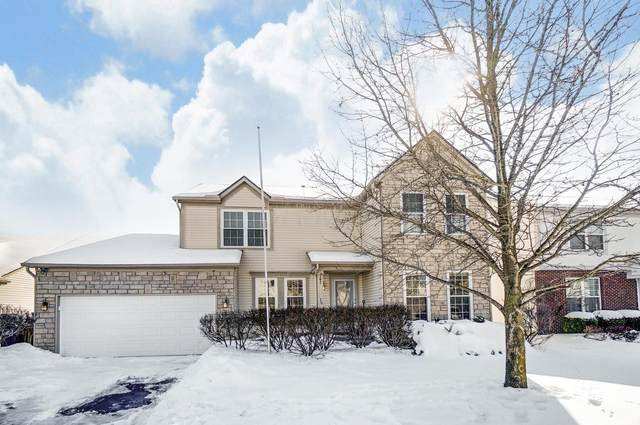 2612 Spring Grove Avenue, Lancaster, OH 43130 (MLS #221005030) :: Berkshire Hathaway HomeServices Crager Tobin Real Estate