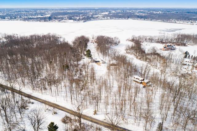 5238 Red Bank Road, Galena, OH 43021 (MLS #221005038) :: The Raines Group