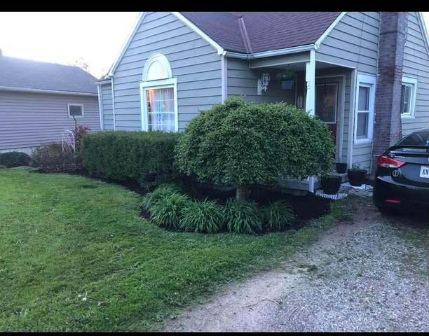 170 W Sandusky Street, Fredericktown, OH 43019 (MLS #221005041) :: Sam Miller Team