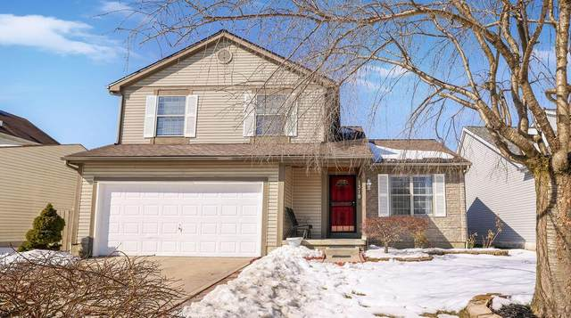 1319 Onslow Drive, Columbus, OH 43204 (MLS #221005054) :: RE/MAX ONE