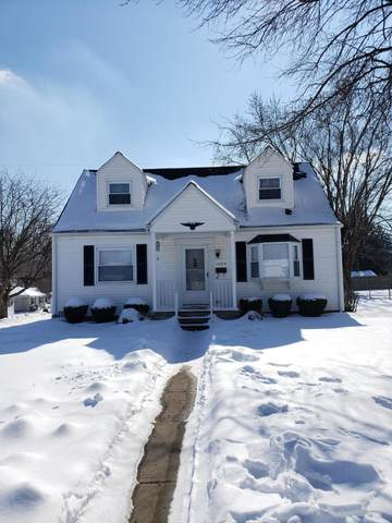 1294 E Fair Avenue, Lancaster, OH 43130 (MLS #221005066) :: Berkshire Hathaway HomeServices Crager Tobin Real Estate