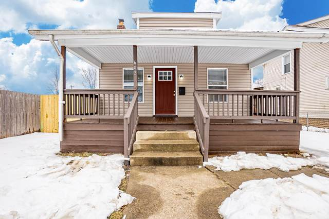 602 S Oakley Avenue, Columbus, OH 43204 (MLS #221005076) :: Berkshire Hathaway HomeServices Crager Tobin Real Estate