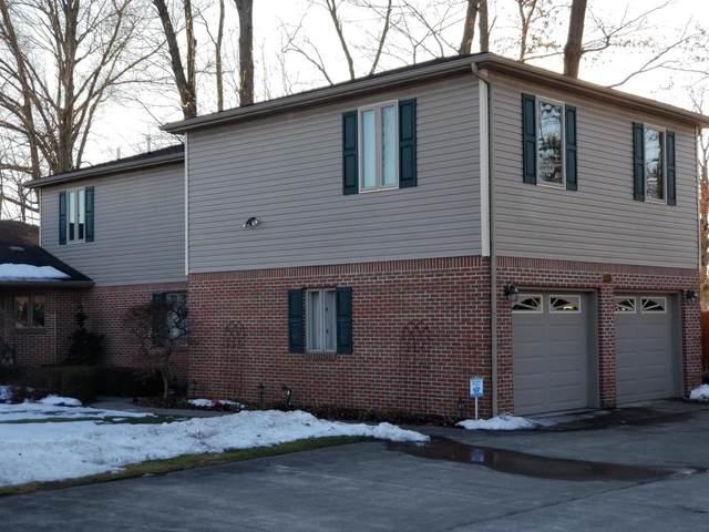 125 Woodland Road, Hebron, OH 43025 (MLS #221005080) :: Greg & Desiree Goodrich | Brokered by Exp