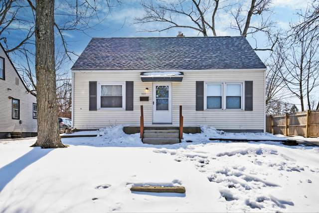 1187 Delno Avenue, Columbus, OH 43224 (MLS #221005116) :: Berkshire Hathaway HomeServices Crager Tobin Real Estate