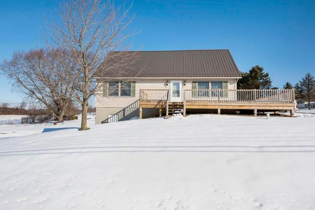 11 Chowning Road, Thornville, OH 43076 (MLS #221005124) :: Greg & Desiree Goodrich | Brokered by Exp