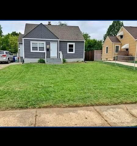 1704 Piedmont Road, Columbus, OH 43224 (MLS #221005127) :: Berkshire Hathaway HomeServices Crager Tobin Real Estate