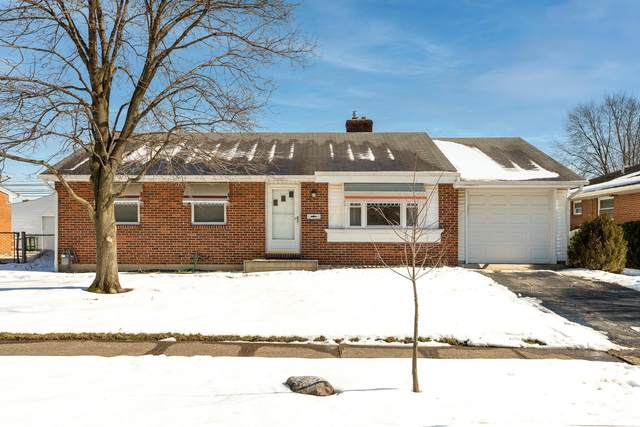 1162 Westphal Avenue, Columbus, OH 43227 (MLS #221005149) :: Shannon Grimm & Partners Team
