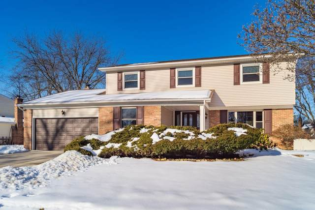 927 Danvers Avenue, Westerville, OH 43081 (MLS #221005161) :: RE/MAX ONE