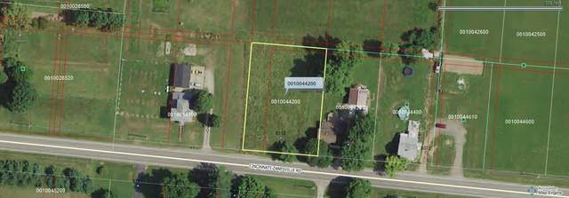 8112 Cincinnati Zanesville Road SW, Amanda, OH 43102 (MLS #221005168) :: LifePoint Real Estate