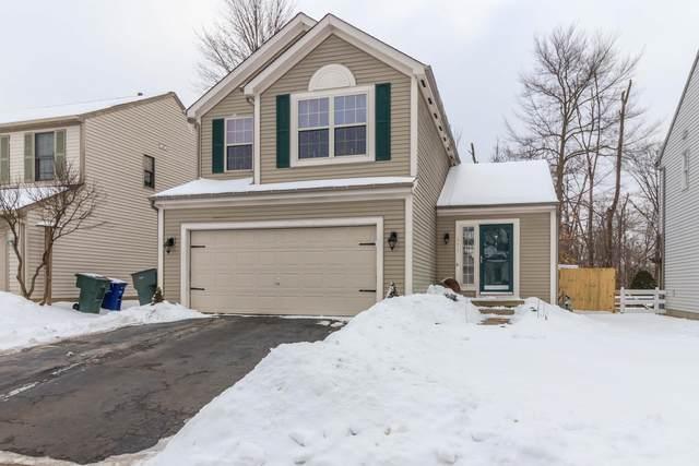 371 Kestrel Drive, Blacklick, OH 43004 (MLS #221005187) :: Greg & Desiree Goodrich | Brokered by Exp