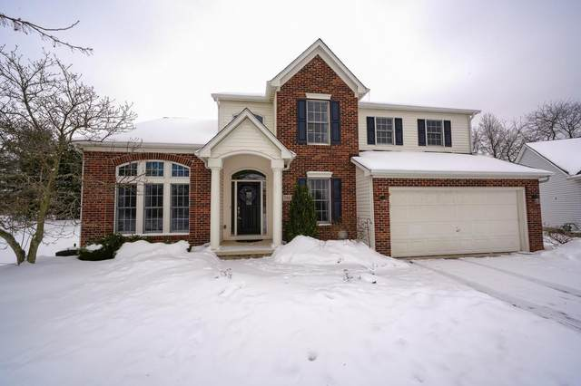 746 Stonewater Court, Delaware, OH 43015 (MLS #221005188) :: The Raines Group
