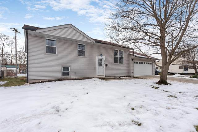 399 Marquis Court, Columbus, OH 43230 (MLS #221005204) :: Exp Realty