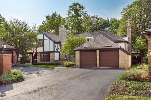 1359 La Rochelle Drive, Upper Arlington, OH 43221 (MLS #221005206) :: Signature Real Estate