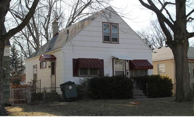 3126 Grasmere Avenue, Columbus, OH 43224 (MLS #221005253) :: Greg & Desiree Goodrich | Brokered by Exp