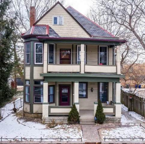 1235 Highland Street, Columbus, OH 43201 (MLS #221005254) :: RE/MAX ONE