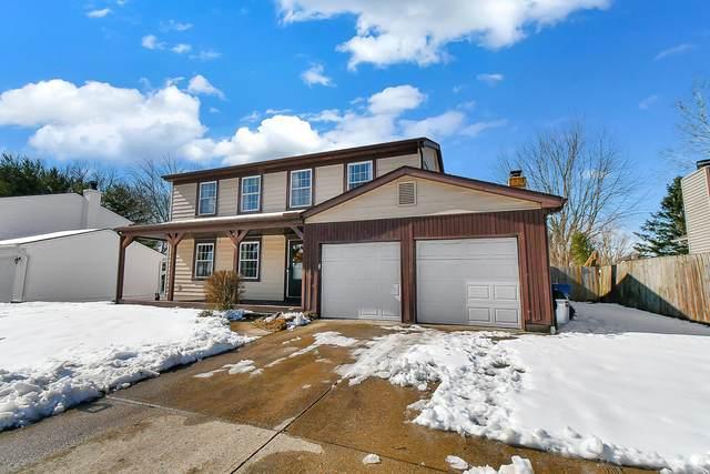 1309 Hanson Street, Reynoldsburg, OH 43068 (MLS #221005266) :: Core Ohio Realty Advisors