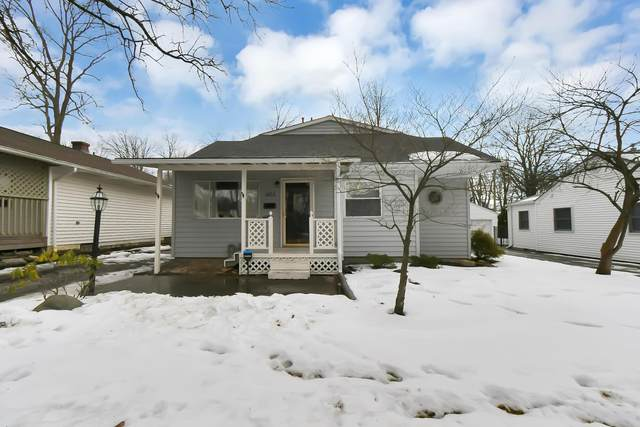 603 E Lincoln Avenue, Columbus, OH 43214 (MLS #221005283) :: Greg & Desiree Goodrich | Brokered by Exp