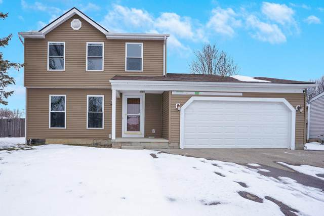 6232 Glencairn Circle, Galloway, OH 43119 (MLS #221005284) :: Jamie Maze Real Estate Group