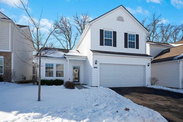 6215 Prairiefire Avenue, Columbus, OH 43230 (MLS #221005285) :: Signature Real Estate